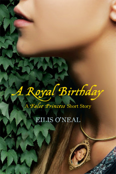 Out Now! A Royal Birthday